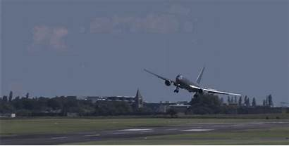 Landing Air Force Tanker Tankers Approach Nauseous