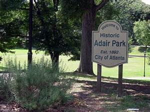 Adair Park is Atlanta's Hottest Neighborhood - Morris ...