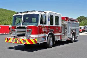 Fire Engines for Mexico | VOICE