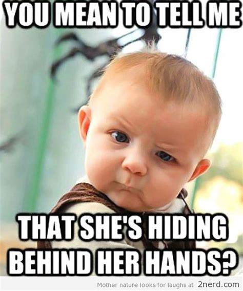 Memes For Kids - funny nerd kid meme