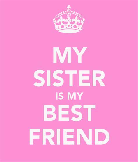 my is my best friend poster brandi keep calm o