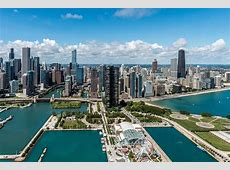 Downtown Chicago apartments with indoor pools – a complete