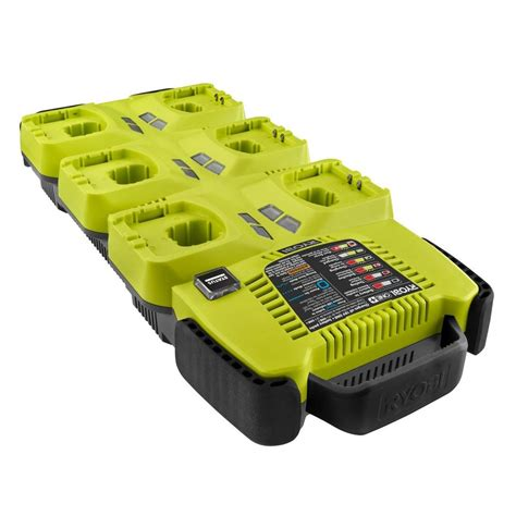 multi port battery chargers pro construction forum