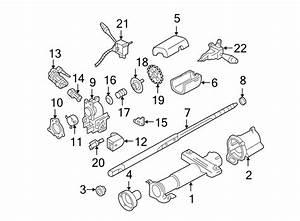 Chevrolet Cavalier Turn Signal Cam  Wheel  Wtilt  Tilt