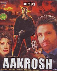 Aakrosh (1998 film)