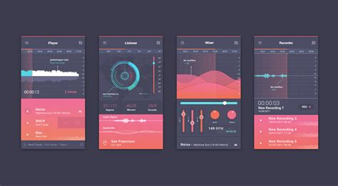 user interface design user interface designs by balraj chana