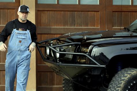 jesse james cars celebrity cars blog