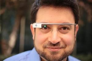 Google Glass Explorer Edition Preview