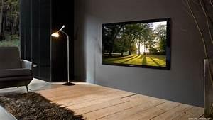TV sets desktop wallpapers 4K Ultra HD