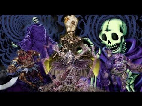 yugioh skull servants wight deck october 2013