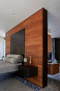 52 master bedroom ideas that go beyond the basics With best wood for accent wall