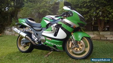 Kawasaki Zx12r For Sale In Australia