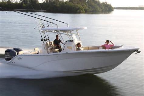 Who Makes Sea Fox Boats by Sea Fox 288 Commander Boats For Sale Boats