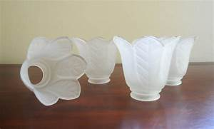 Lamps shades floor lamp shade replacement clear glass base for Replacement lampshade for old floor lamps