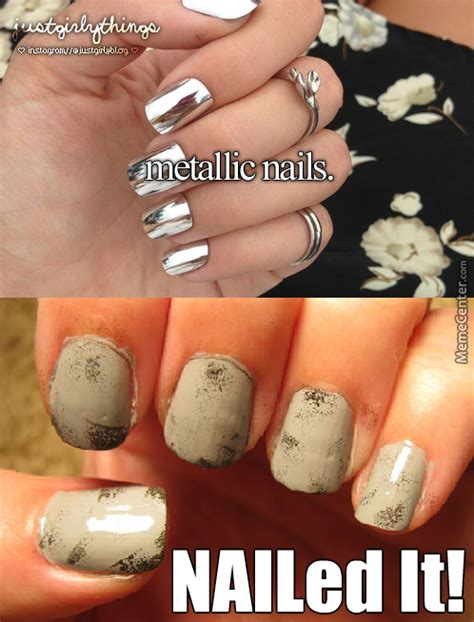 Nailed It Meme Nailed It Memes Best Collection Of Nailed It Pictures