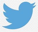 101 Twitter Logo Png Transparent Background 2020 [Free ...