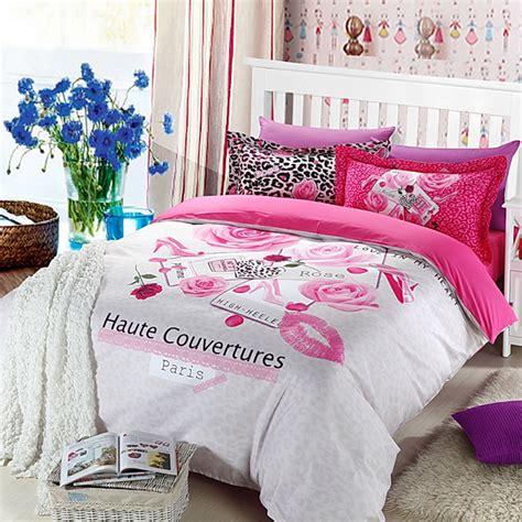 haute couvertures 5pcs bedding set ebeddingsets