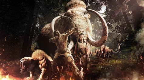 Far Cry Primal Wallpaper Hd Far Cry Primal Wallpaper By Felipeabreu On Deviantart