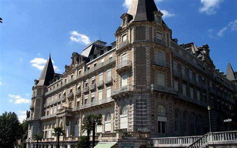 pau porte des pyrenees journ 233 es du patrimoine en b 233 arn et pays basque la s 233 lection de la r 233 daction la r 233 publique