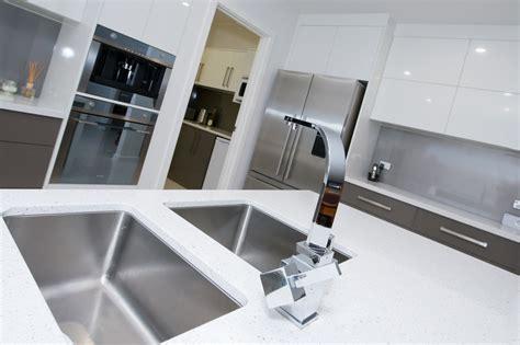 stone benchtop kitchen cashs cabinets cashs cabinets
