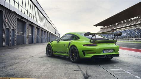Porsche 911 4k Wallpapers by 2018 Porsche 911 Gt3 Rs 4k 4 Wallpaper Hd Car Wallpapers