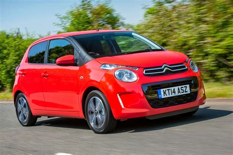 Citroen C1 Review and Buying Guide: Best Deals and Prices