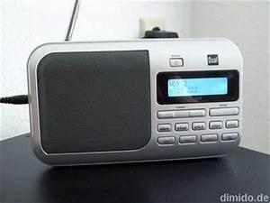 Tragbares Radio Test : tragbares digitalradio im test dual dab 4 dab radio ~ Kayakingforconservation.com Haus und Dekorationen