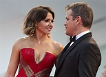 "Matt Damon goes mini in Venice opener ""Downsizing"" | The ..."