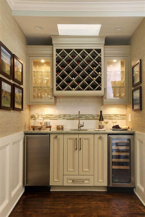 inspiring traditional home bar design ideas interior