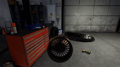 Garage Brothers Diesel Truck Simulator Steam Building