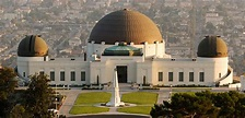 Griffith Observatory - Wikipedia