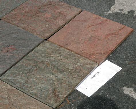 free sles cabot slate tile copper quartzite