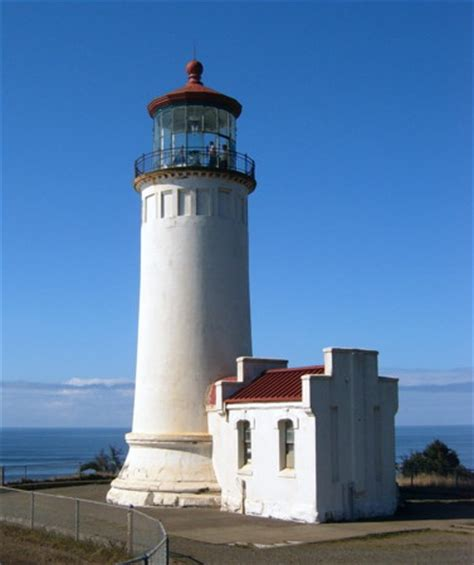 lighthouses in the usa lighthouses of the united states washington