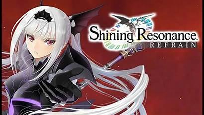 Refrain Shining Resonance Pc Descargar 1618 Fanatical