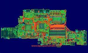 Lenovo Thinkpad P50  Lcfc Nm