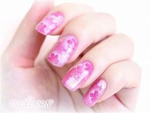Spring nail designs nailbees