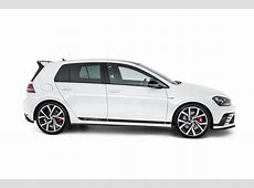 News Volkswagen's GTI 40 Years Edition Arrives In Oz
