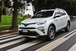 Toyota Rav4 Dynamic Edition : toyota rav4 hybrid dynamic hq 3 ~ Maxctalentgroup.com Avis de Voitures