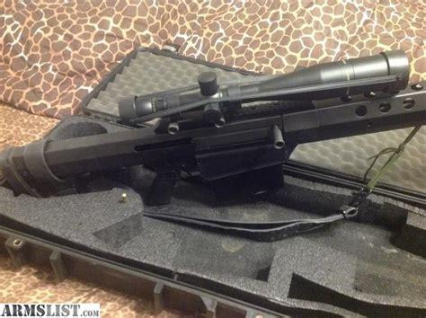 Bmg Sniper Rifles by Armslist For Sale Serbu 50 Bmg Sniper Rifle