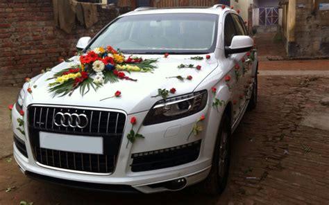Luxury Wedding Cars Hire Punjab Chandigarh India