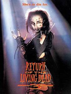 Return of the Living Dead 3 (1993) - Site Of The Dead