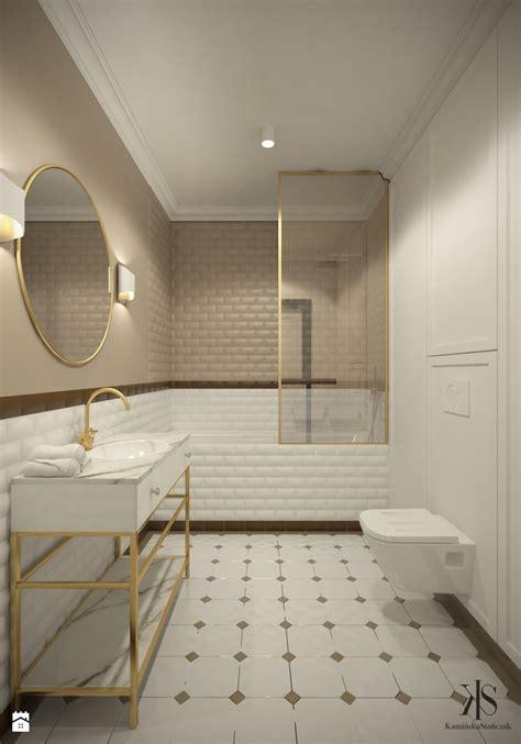 Bagno, Stile Art Deco  Pubblicato Da Homelookit