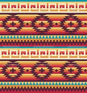 Native American Wallpaper Pattern - image #176