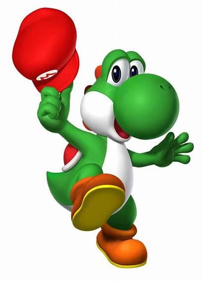 Mario Clip Clipart Kart Yoshi Clipartion Hat
