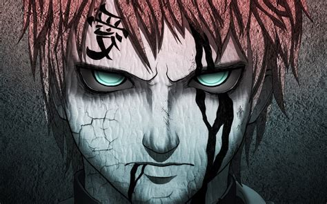 Anime Wallpaper Shippuden - gaara wallpaper 3d 54 images
