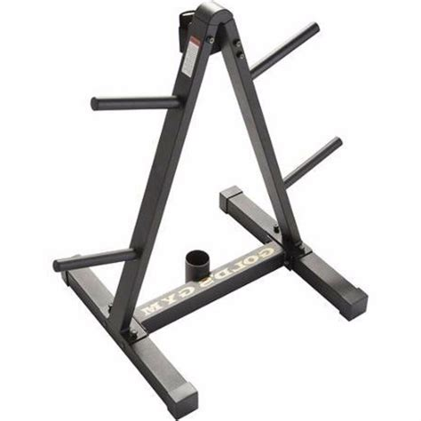 weight holder plate rack tree barbell storage rack dumbbell gym stand home  ebay