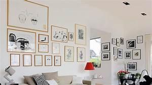 Deco Mural Salon : d coration murale originale salon ~ Teatrodelosmanantiales.com Idées de Décoration