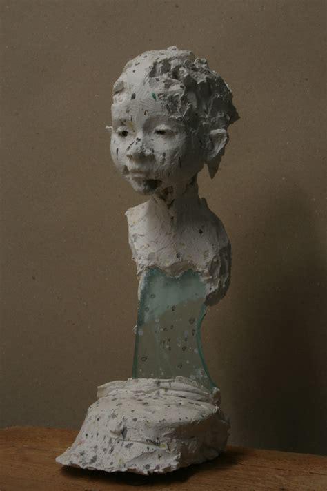 Direct Plaster Sculpture - The Art Students League