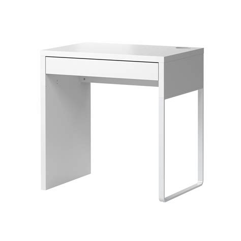 desks at ikea micke desk white 73x50 cm ikea