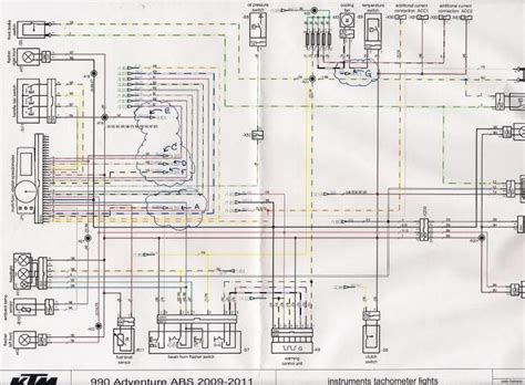 990 Wiring Diagram by Later 990 Abs Removal Diagram Needed Adventure Rider